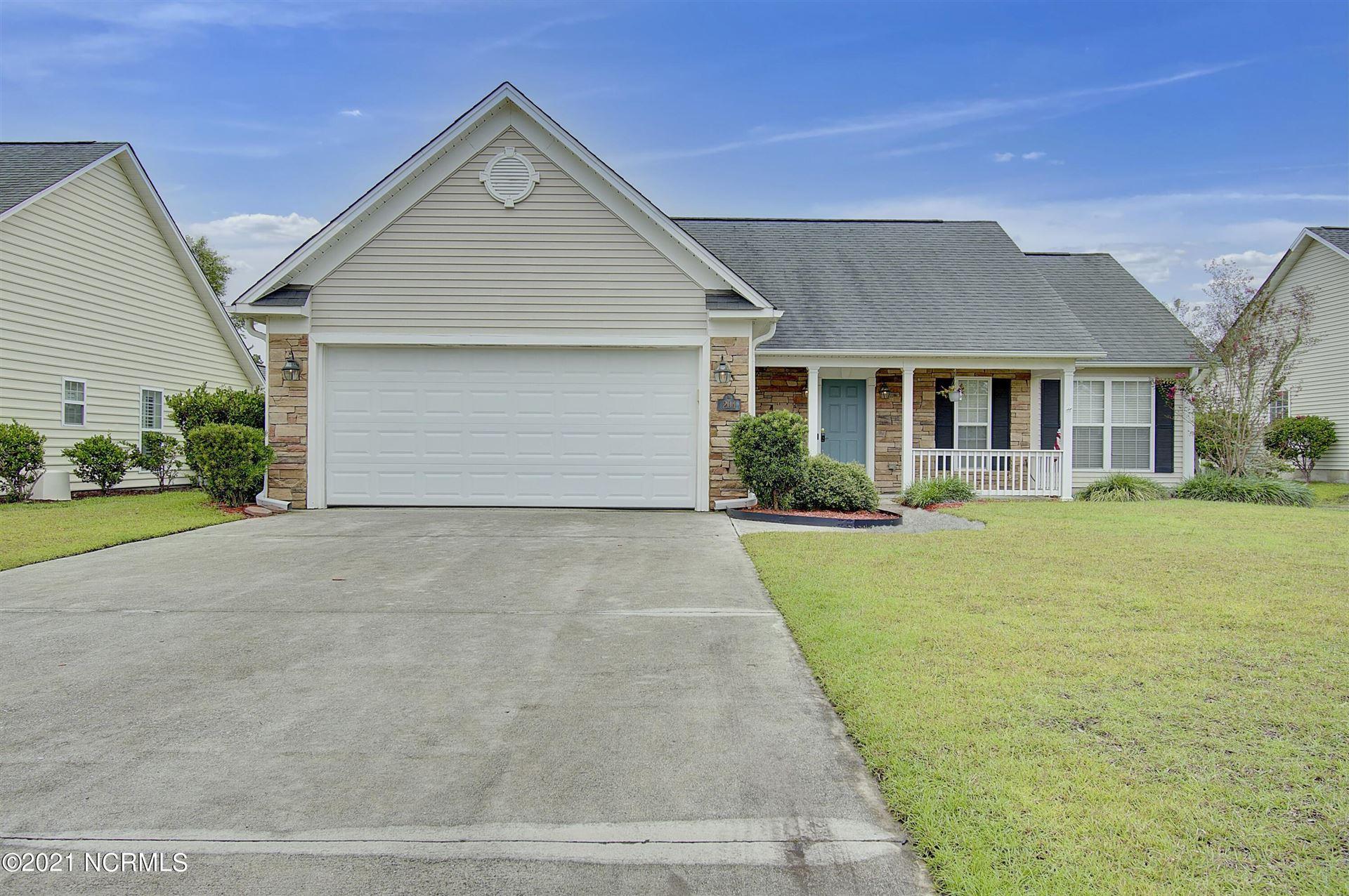 Photo of 204 Heartwood Drive, Hampstead, NC 28443 (MLS # 100287369)