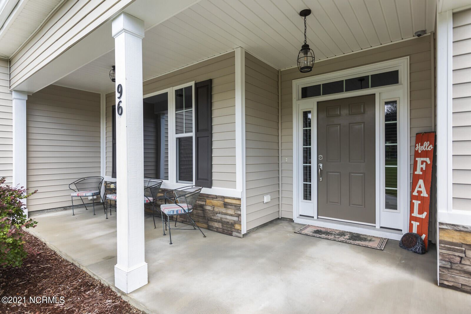 Photo of 96 Raven Drive, Rocky Point, NC 28457 (MLS # 100291369)
