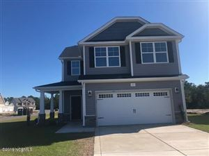 Photo of 145 Oyster Landing Drive, Sneads Ferry, NC 28460 (MLS # 100161370)