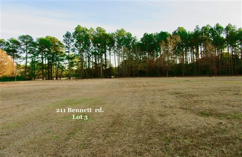 Photo of 211 Bennett Road, Arapahoe, NC 28510 (MLS # 100238370)
