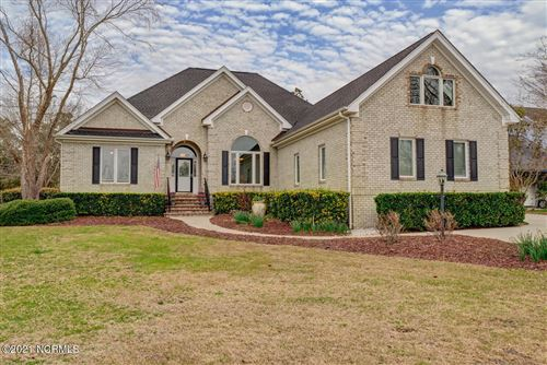 Photo of 118 Soundview Drive, Hampstead, NC 28443 (MLS # 100261370)