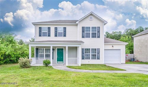 Photo of 108 Blossom Court, Maple Hill, NC 28454 (MLS # 100264370)