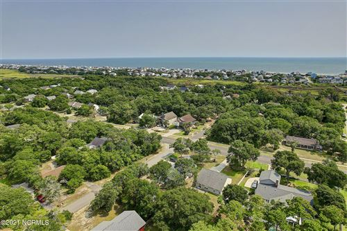 Tiny photo for 1606 E Oak Island Drive, Oak Island, NC 28465 (MLS # 100283370)