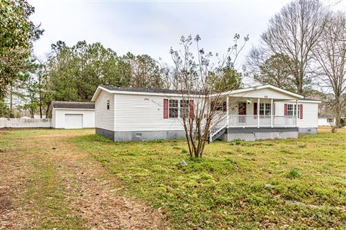 Photo of 111 Williams Cemetery Lane, Richlands, NC 28574 (MLS # 100212371)