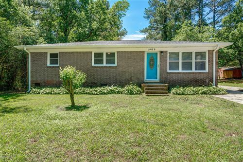 Photo of 1909 Bedford Road, Rocky Mount, NC 27801 (MLS # 100220371)
