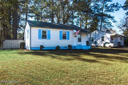 Photo of 512 New River Drive, Jacksonville, NC 28540 (MLS # 100250371)