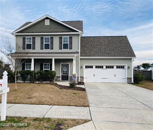 Photo of 104 Lincolnton Court, Jacksonville, NC 28540 (MLS # 100251371)