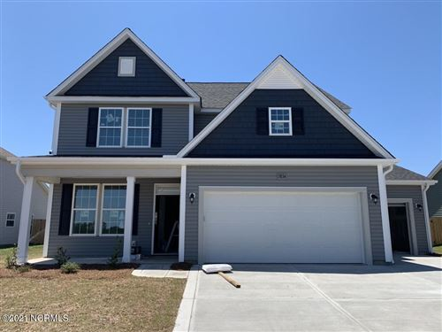 Photo of 7834 Waterwillow Drive, Leland, NC 28451 (MLS # 100257371)