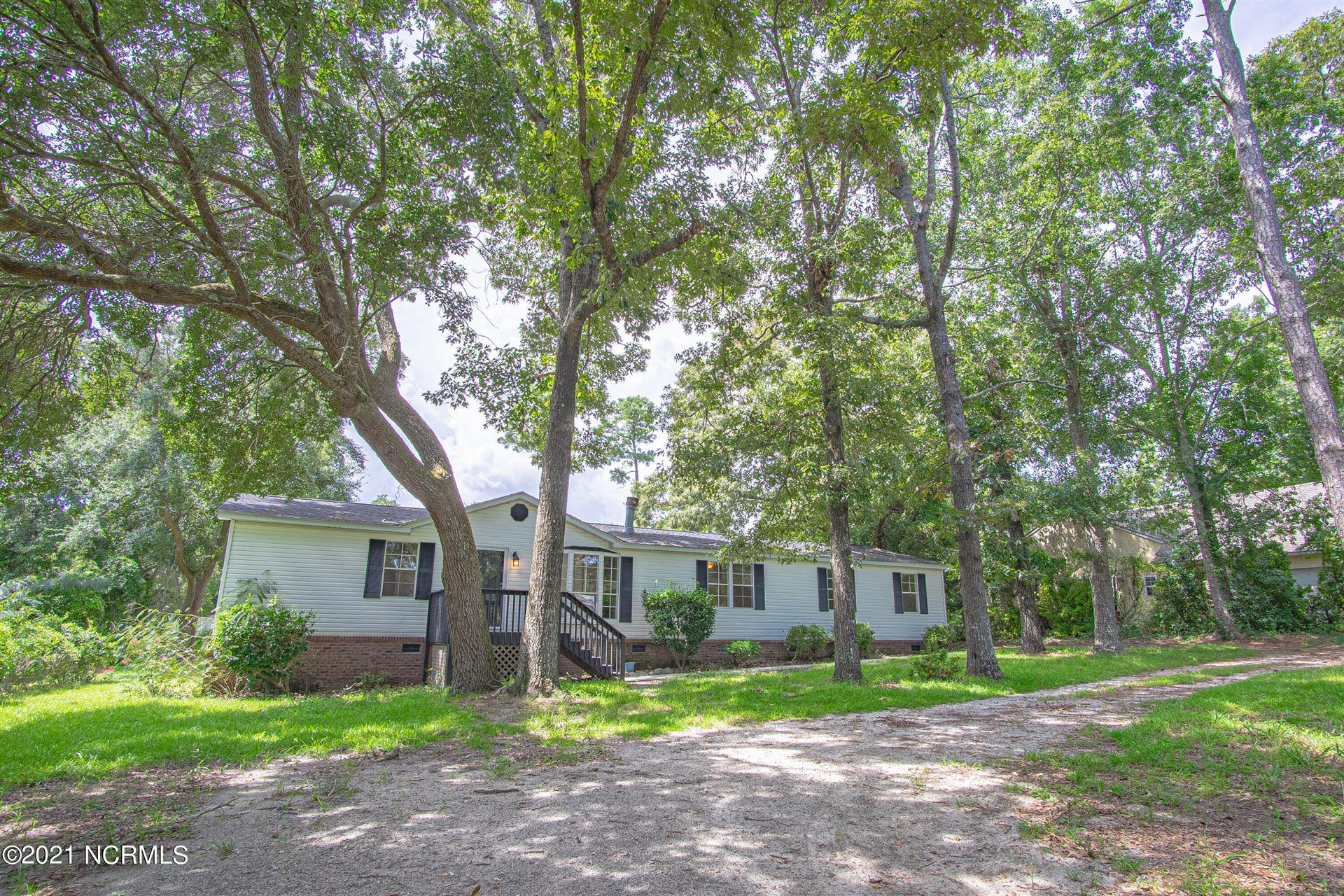 Photo of 110 Elsie Drive, Hampstead, NC 28443 (MLS # 100287371)