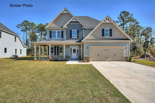 Photo of 000 Southern Dunes Drive #Lot 43, Jacksonville, NC 28540 (MLS # 100146372)