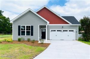 Photo of 19 Oxford Drive, Jacksonville, NC 28546 (MLS # 100164372)