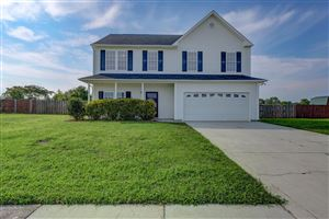 Photo of 106 Airleigh Place, Richlands, NC 28574 (MLS # 100180372)