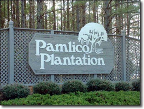 Photo of 146 Pamlico River Drive, Washington, NC 27889 (MLS # 100204372)