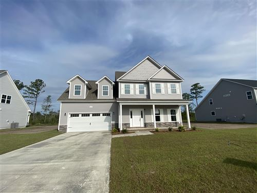 Photo of 405 Wind Sail Court, Sneads Ferry, NC 28460 (MLS # 100218372)