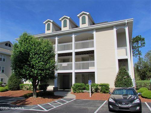 Photo of 3350 Club Villas Drive #1001, Southport, NC 28461 (MLS # 100270372)