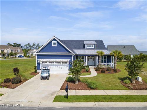 Photo of 1388 Landover Drive SW, Ocean Isle Beach, NC 28469 (MLS # 100276372)