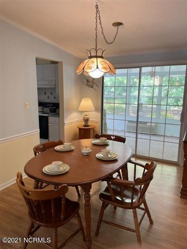 Tiny photo for 393 Loblolly Trail, Hampstead, NC 28443 (MLS # 100281372)