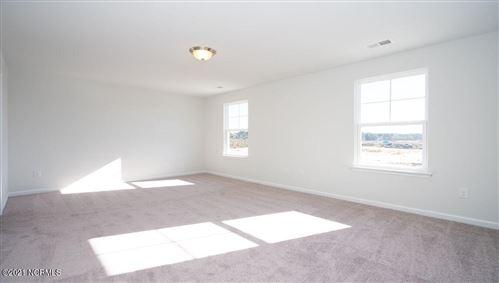 Tiny photo for 807 Airlie Vista Lane #Lot 155, Surf City, NC 28445 (MLS # 100282372)