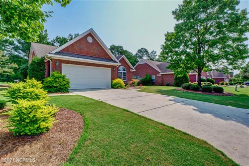 Photo of 115 Candlewood Drive, Wallace, NC 28466 (MLS # 100284372)