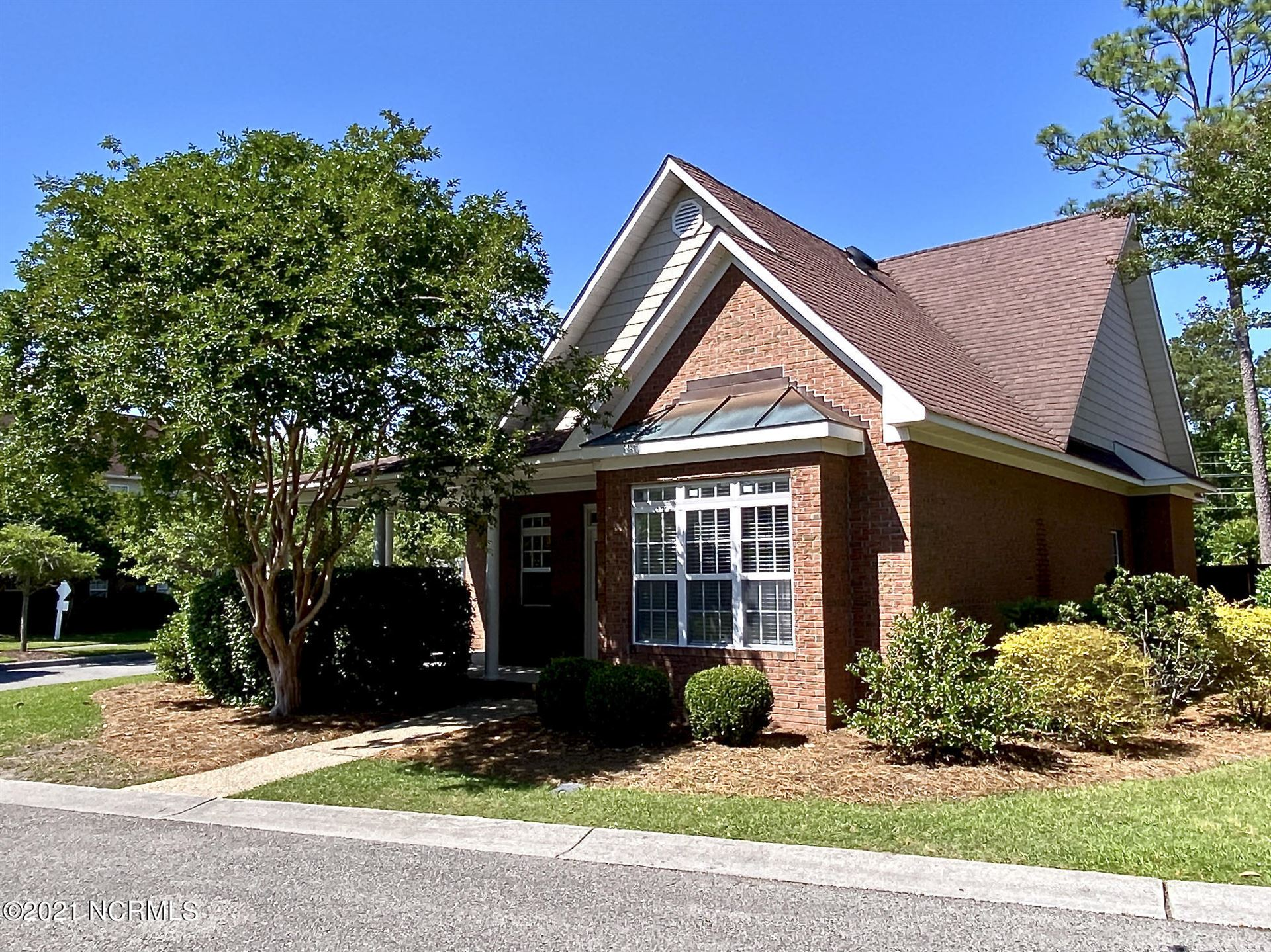 Photo of 1601 E Morning Dove Circle, Wilmington, NC 28403 (MLS # 100271372)