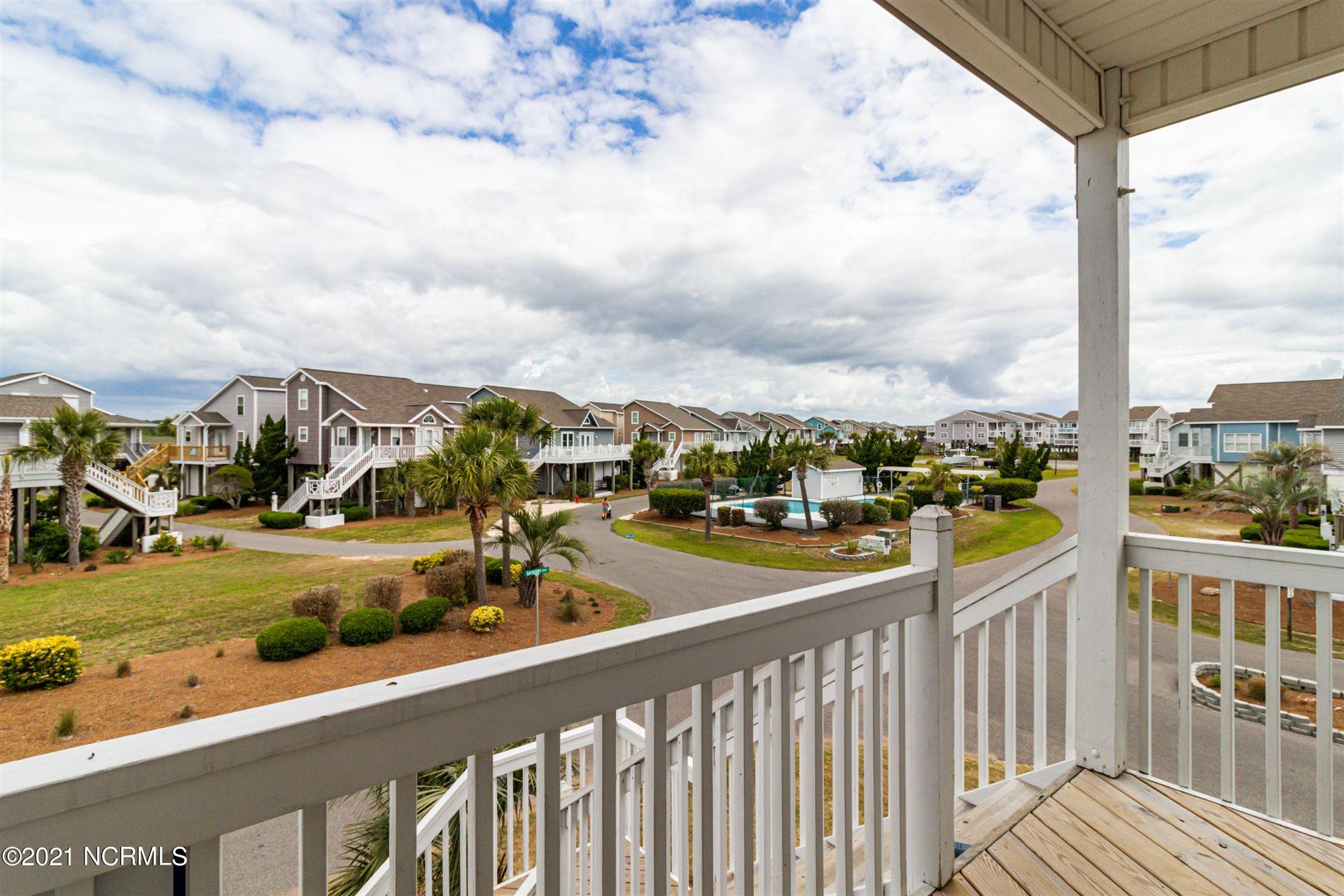 Photo of 1 Bayberry Drive, Ocean Isle Beach, NC 28469 (MLS # 100272372)