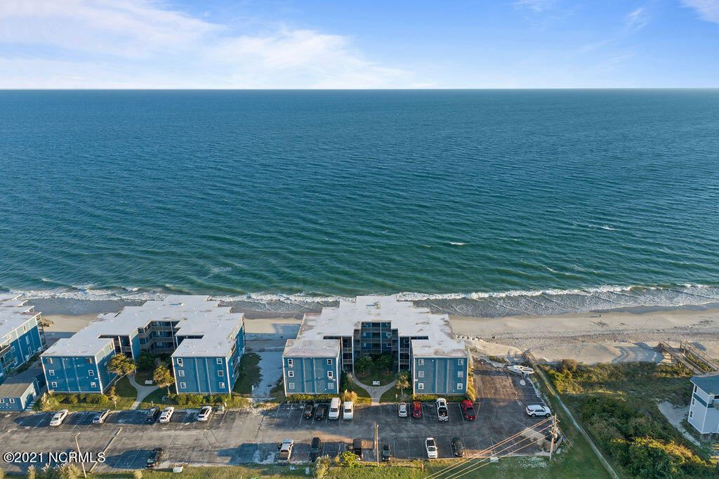 Photo of 2174 New River Inlet Road #190, North Topsail Beach, NC 28460 (MLS # 100296372)