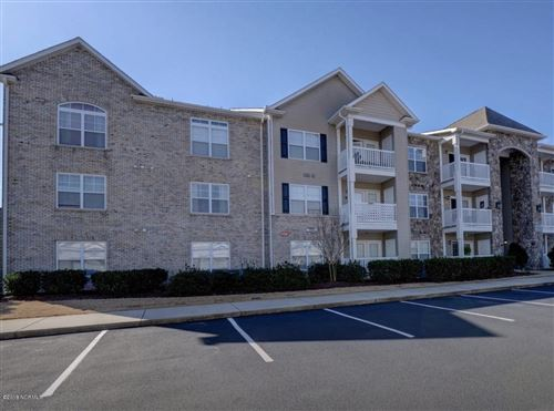 Photo of 632 Condo Club Drive #101, Wilmington, NC 28412 (MLS # 100142373)