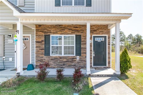 Photo of 500 Oyster Rock Lane, Sneads Ferry, NC 28460 (MLS # 100224373)