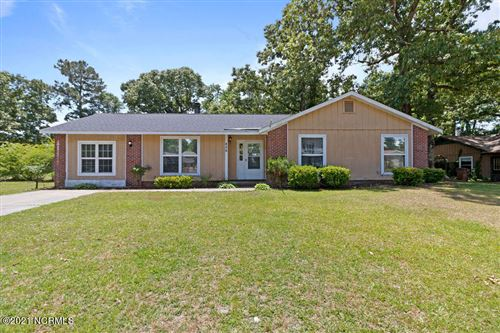 Photo of 406 Sterling Road, Jacksonville, NC 28546 (MLS # 100259373)