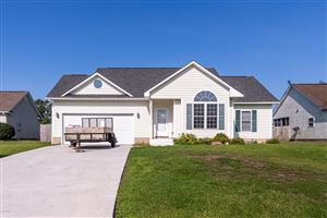 Photo of 308 Whirl Away Boulevard, Sneads Ferry, NC 28460 (MLS # 100184374)