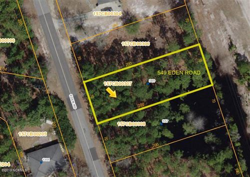 Photo of 549 Eden Drive, Boiling Spring Lakes, NC 28461 (MLS # 100185374)