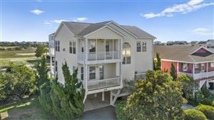 Photo of 144 Lions Paw, Holden Beach, NC 28462 (MLS # 100189374)