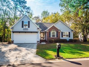 Photo of 7440 Bright Leaf Road, Wilmington, NC 28411 (MLS # 100192374)