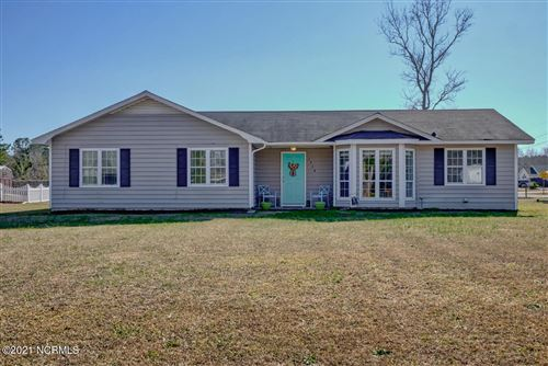 Photo of 1714 Old Folkstone Road, Sneads Ferry, NC 28460 (MLS # 100253374)