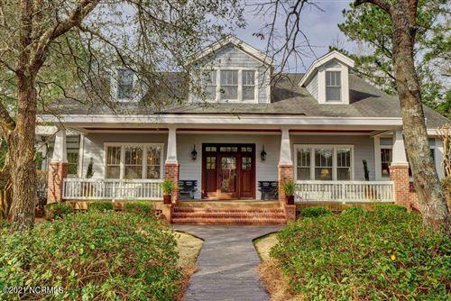 Photo of 6929 Runningbrook Terrace, Wilmington, NC 28411 (MLS # 100263374)