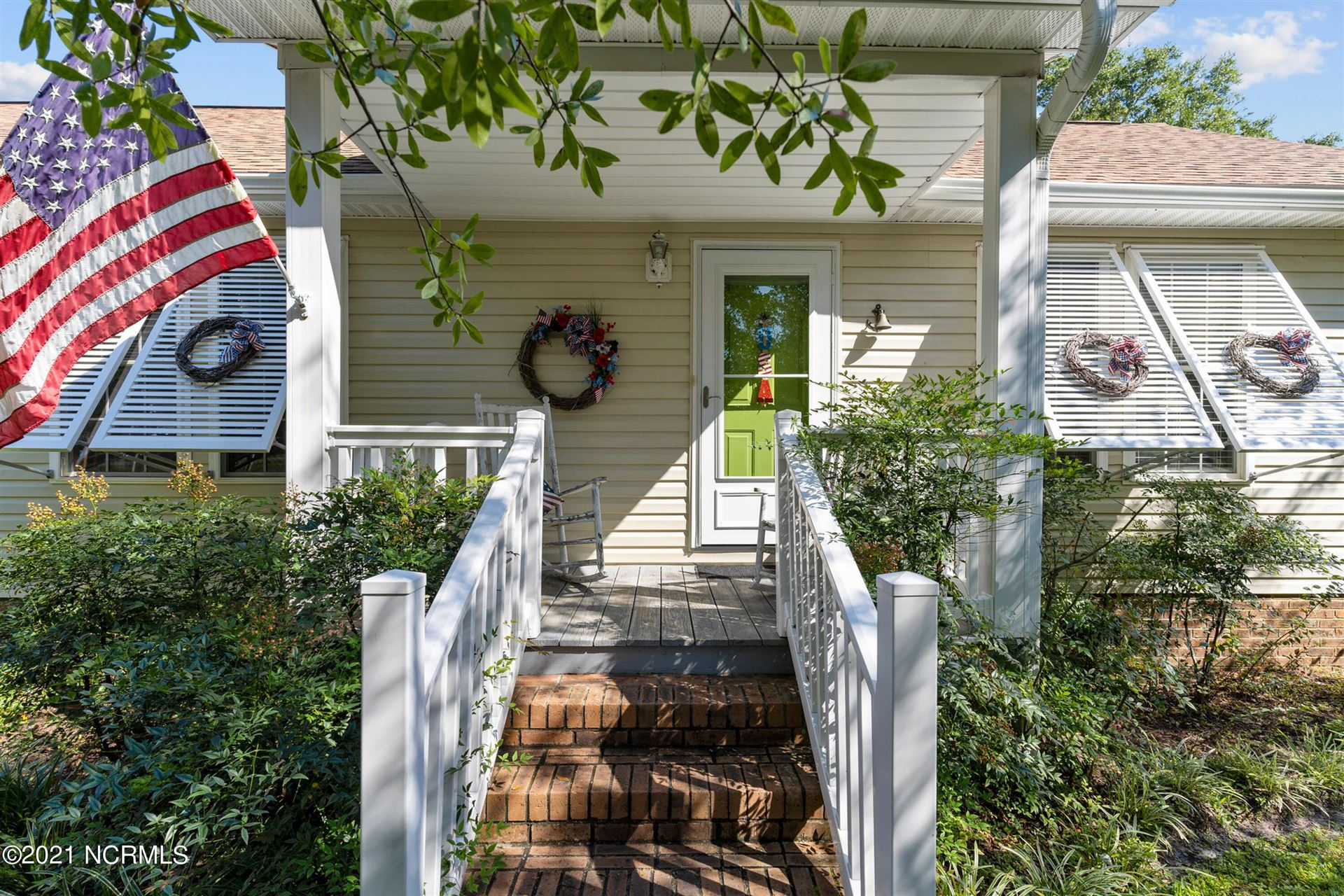 Photo of 2568 Waterscape Drive SW, Supply, NC 28462 (MLS # 100295374)