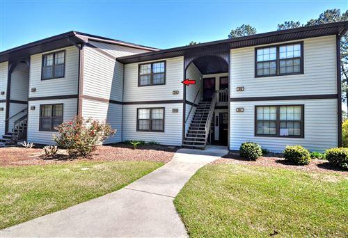 Photo of 310 Country Club Villa Drive #3, Shallotte, NC 28470 (MLS # 100212375)
