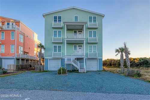 Photo of 39 Porpoise Place, North Topsail Beach, NC 28460 (MLS # 100248375)