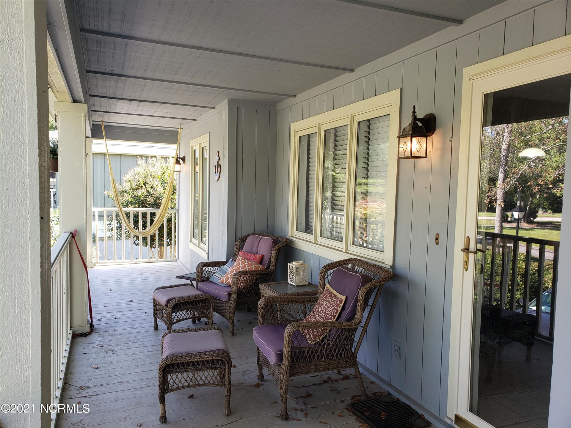 Photo of 1535 Windsong Drive SW, Ocean Isle Beach, NC 28469 (MLS # 100295375)