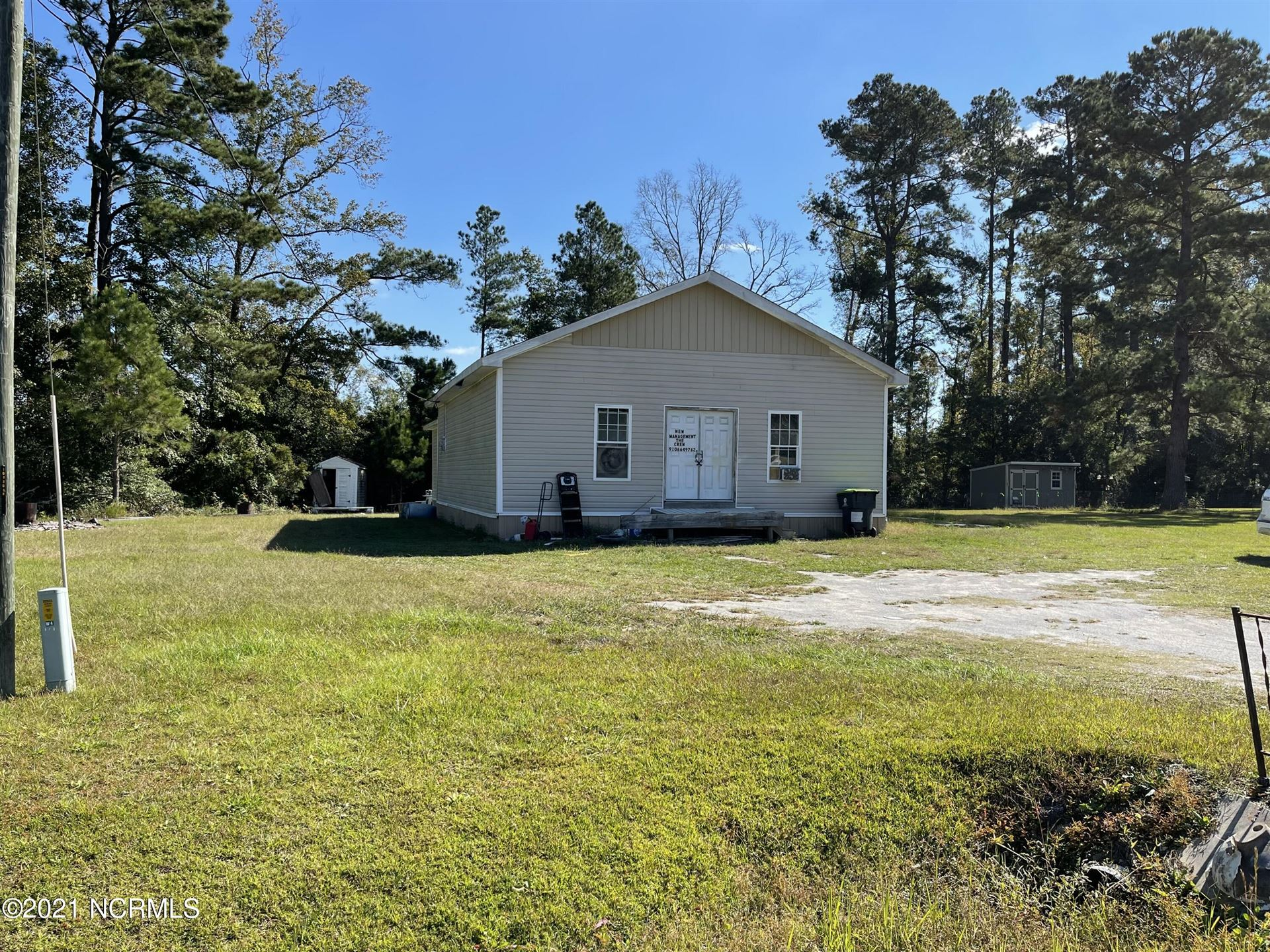 Photo of 2598 Whiteville Road NW, Ash, NC 28420 (MLS # 100296375)