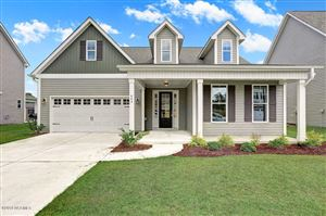 Photo of 446 Aurora Place, Hampstead, NC 28443 (MLS # 100121376)