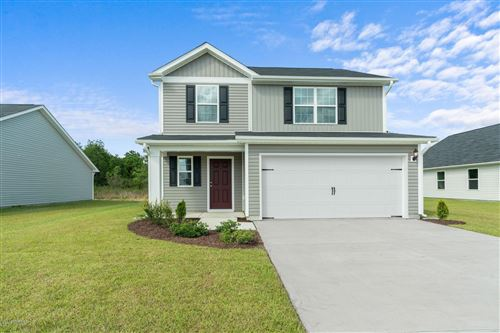 Photo of 7128 Brittany Pointer Court, Wilmington, NC 28411 (MLS # 100196376)