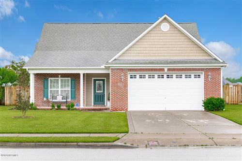 Photo of 201 Weatherford Drive, Jacksonville, NC 28540 (MLS # 100208376)
