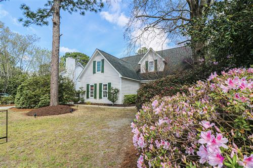 Photo of 3809 New Holland Drive, Wilmington, NC 28412 (MLS # 100210376)
