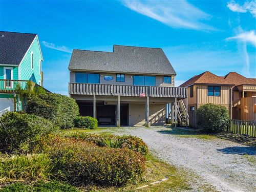 Photo of 1204 S Shore Drive, Surf City, NC 28445 (MLS # 100212376)