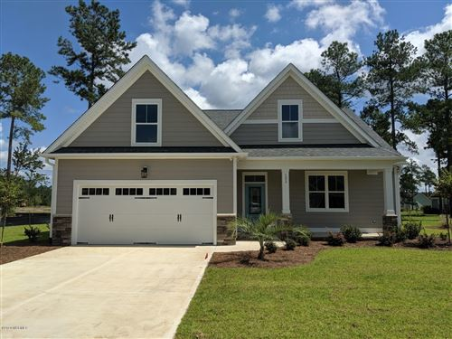 Photo of 122 Autumn Breeze Lane NE, Bolivia, NC 28422 (MLS # 100166377)