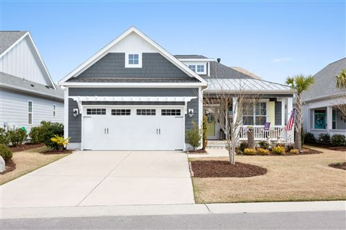 Photo of 1469 Cassidy Court, Ocean Isle Beach, NC 28469 (MLS # 100211377)