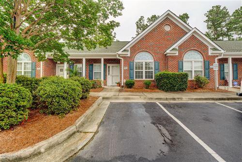 Photo of 1560 Honeybee Lane, Wilmington, NC 28412 (MLS # 100226377)