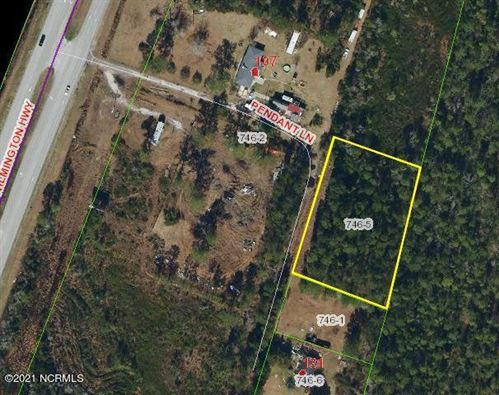 Tiny photo for Off Us Hwy 17, Holly Ridge, NC 28445 (MLS # 100260377)