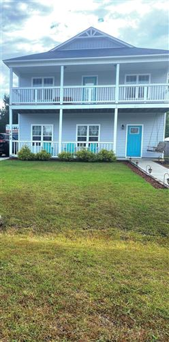Photo of 209 Robert Alan Drive, Jacksonville, NC 28546 (MLS # 100270377)
